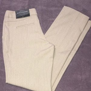 Worthington Modern Fit dress pants